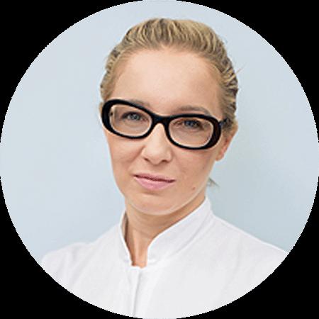 Dr n. med.Olga Warszawik-Hendzel