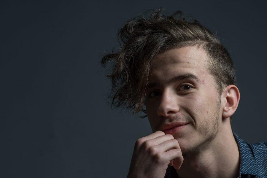 Jak zagęścić włosy umężczyzn?