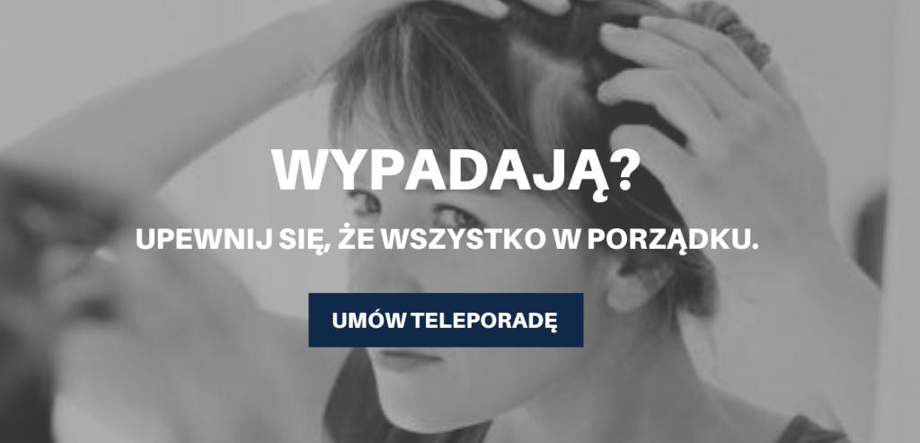 Mezoterapia skóry głowy Warszawa