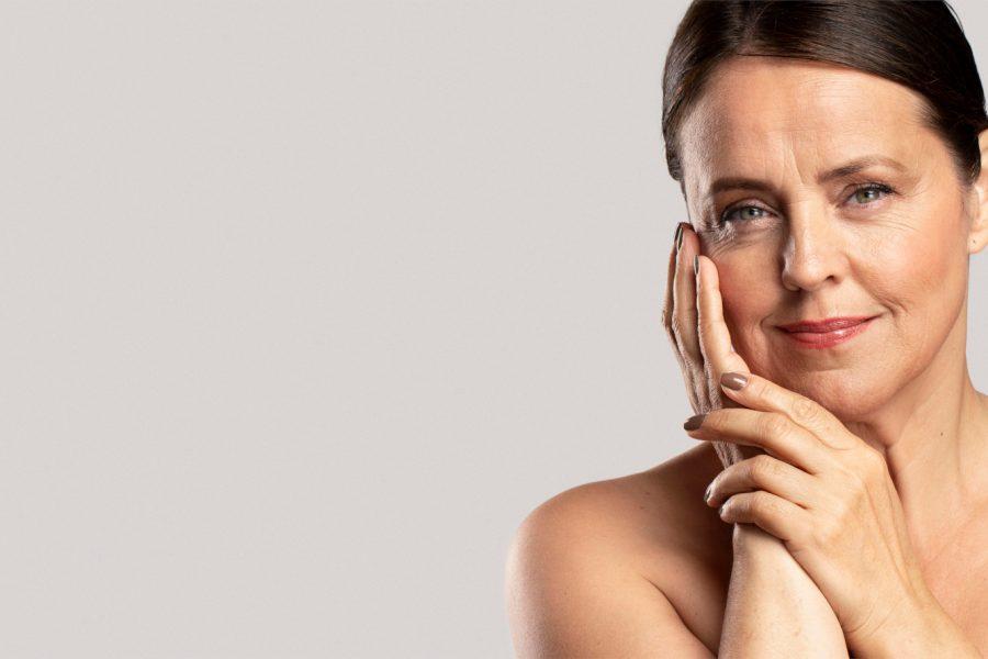 Łysienie menopauzalne