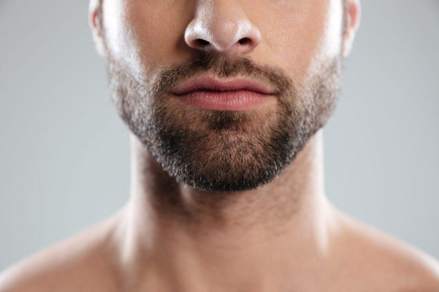 Przeszczep brody iwąsów. Jak uzyskać wspaniały igęsty zarost?