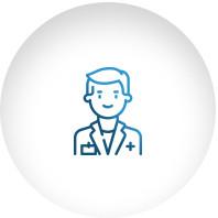 Wykwalifikowani lekarze itrycholodzy