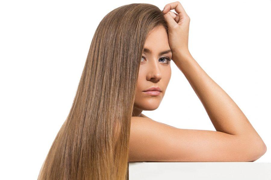 Zabiegi, które wzmacniają włosy izapobiegają ich wypadaniu